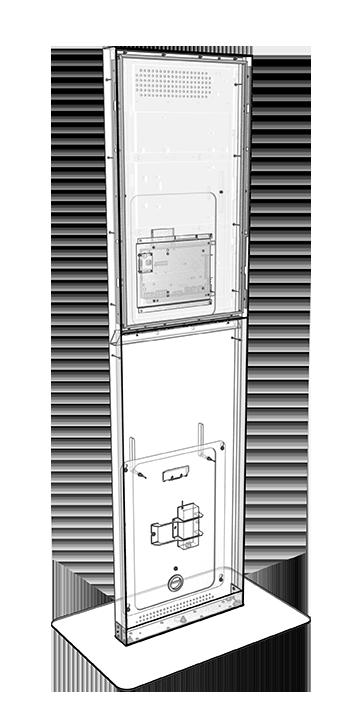 Portal Wireframe
