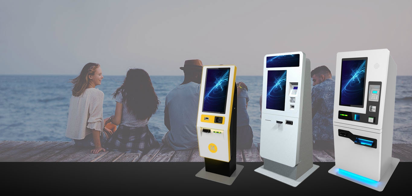 Cannabis Kiosks & Vending Machines