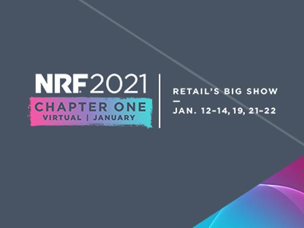 NRF 2021 Retail's Big Show