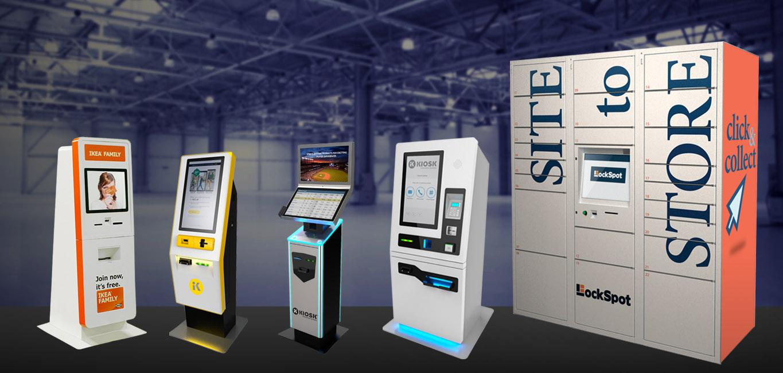 《AIoT概念股》訊舟(3047)Kiosk計畫印尼、台灣啟動,攻Smart City智慧城市商機