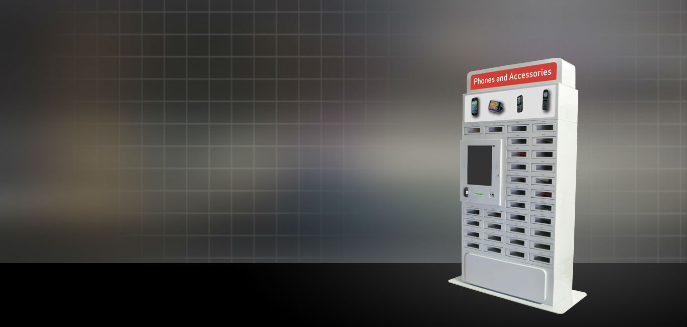 Leading Automated Retail & Vending Solutions | KIOSK Solutions