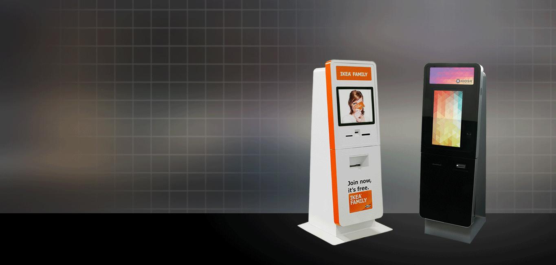 The Benchmark Kiosk Series