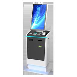 Expanse Modular Kiosk