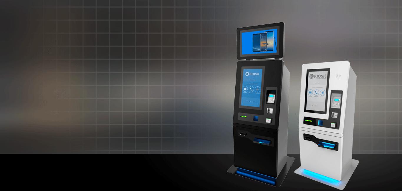 The Commerce Kiosk Series