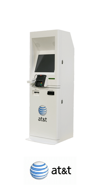 Kiosk Market Solutions AT&T