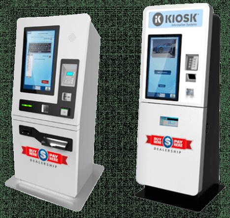 Kiosks Market Solutions Kiosk Payment