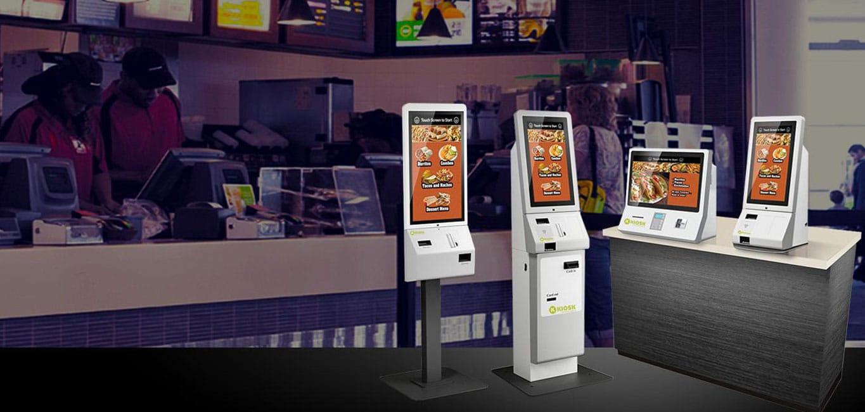 Kiosk Market Solutions Order Entry Kiosks