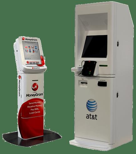 KIOSK Market Solutions: Retail Kiosks, Payment Kiosks, & More