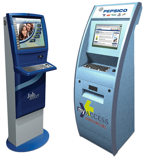 Kiosk Market Solutions Solution Benefits & ROI
