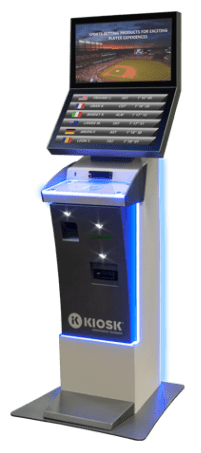 Kiosk Market Solutions Sports Betting Solutions