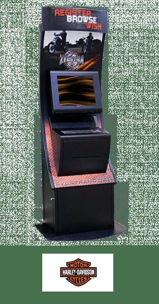 Leading Self-Service Retail Kiosk Manufacturer | KIOSK Solutions