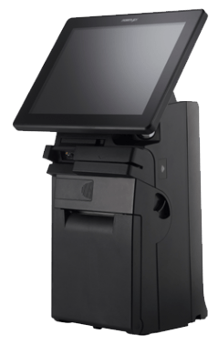 Kiosk Posiflex All-in-One