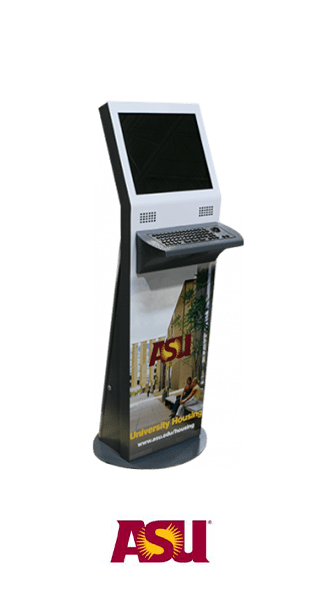 Kiosk Stealth Arizona State University