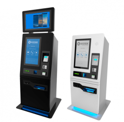 Commerce Kiosk