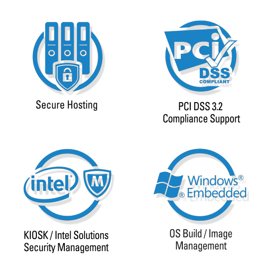 Managed Services / IT