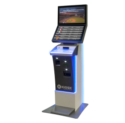 Landmark Sports Betting Kiosks